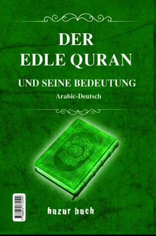 Der Edle Quran 2