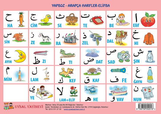 Yapboz-Elifaba