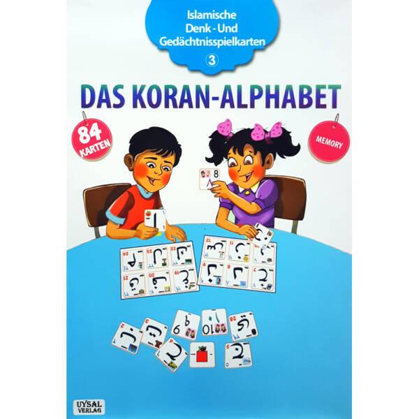 das-koran-alphabet-memory-84-karten