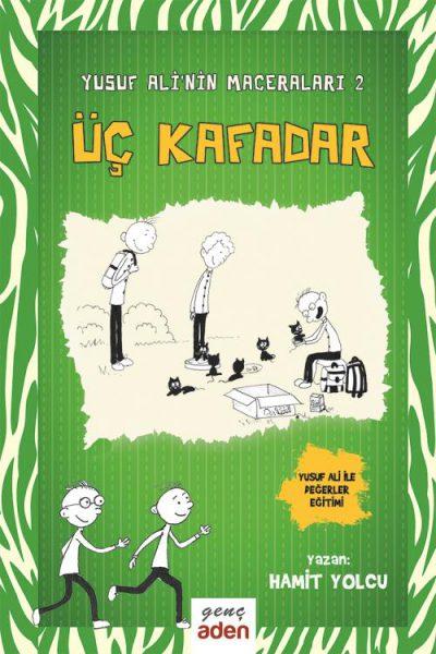 YUSUF ALİ'NİN MACERALARI-2